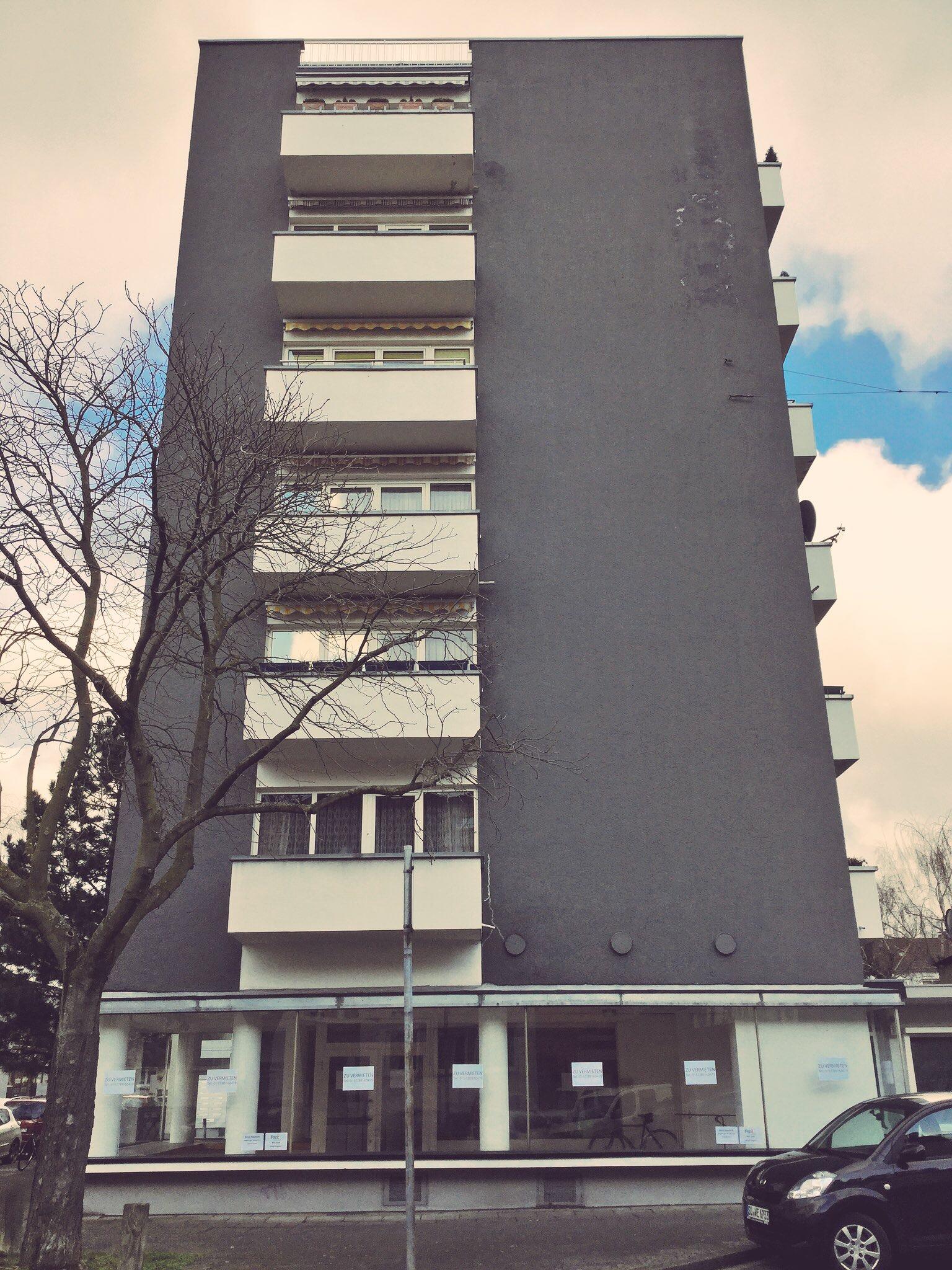 Stadtlabor Bonn Abschluss Mietvertrag für 1. Bonner Stadtlabor #BNLAB -> in der Zingsheimstraße 2