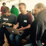 Hackathon Bonn