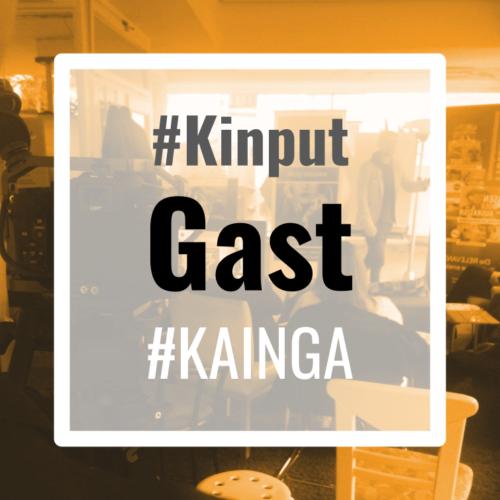 Teilnahme an einem #Kinput Workshop im BonnLAB