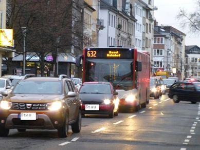 Wo stehen wir in Bonn?