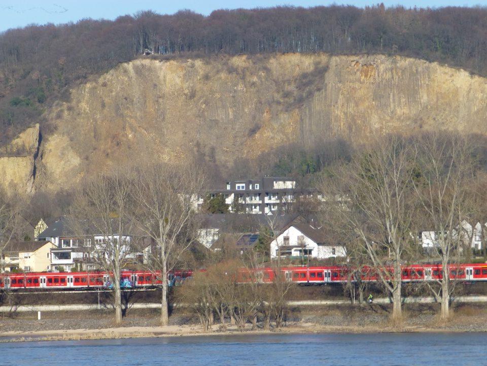 Mobilitätstermine Bonn ab dem 18.2.2019