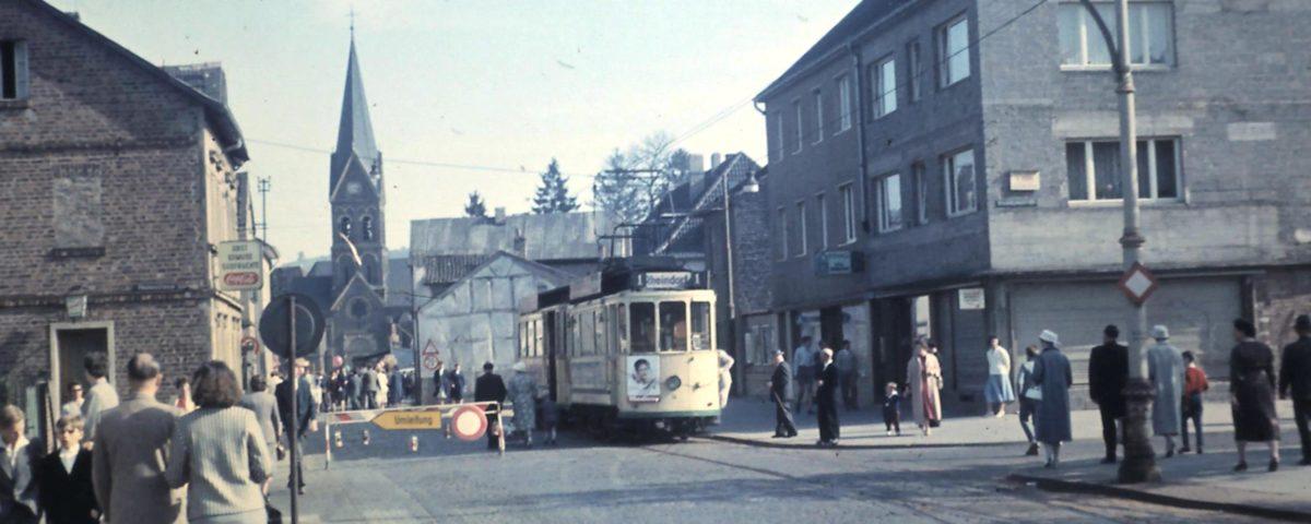 """Vorstellung des Autors """"Bus und Bahn"""" oder auch ÖPNV"""