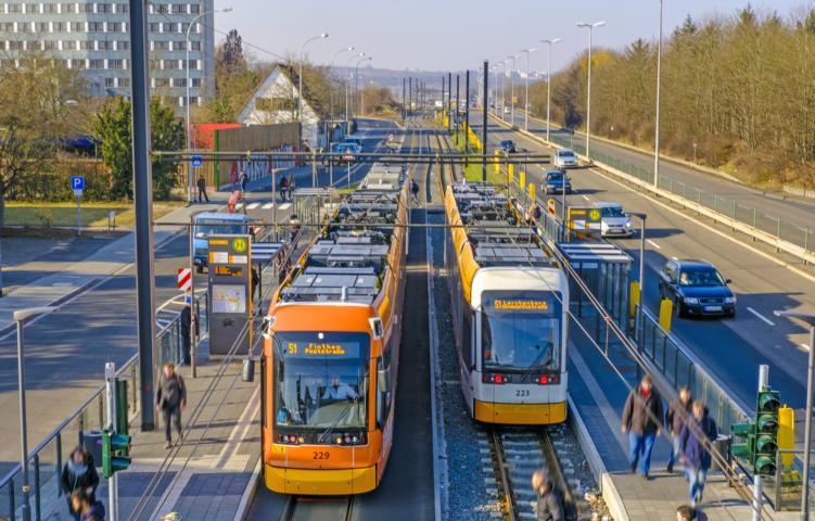 Die Hardtbergbahn soll kommen