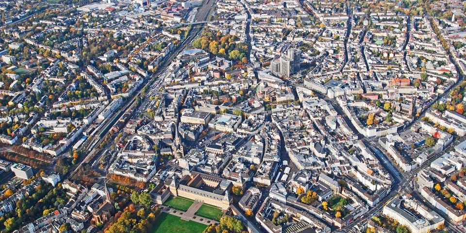 Carsharing in Bonn - Wie sieht's aus?