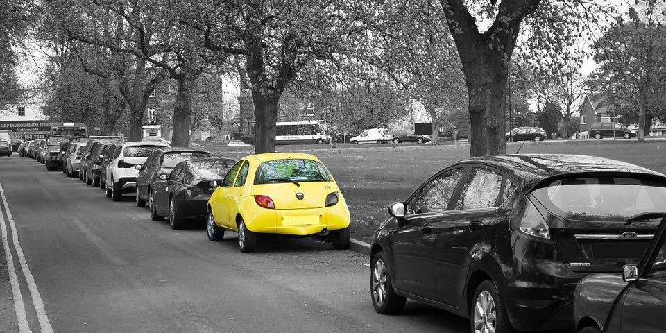 CarSharing – Was ist das eigentlich?
