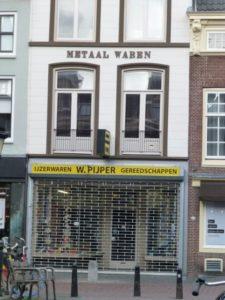 Utrecht, ein modernes Märchen