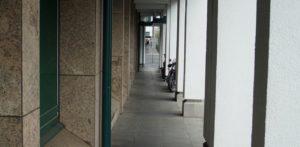 Kleiner Stadtspaziergang aus dem Beethoven-Parkhaus